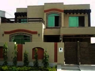 5 Marla House for Rent in Lahore Kb Society