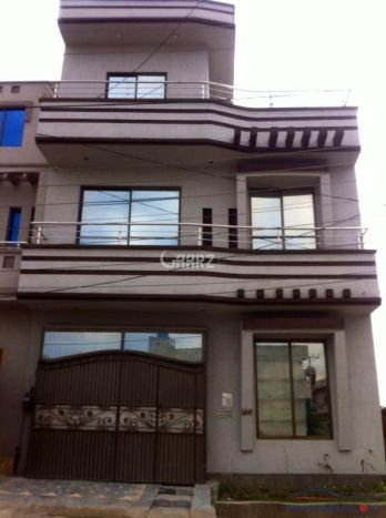 5 Marla House for Sale in Abbottabad Habibullah Colony