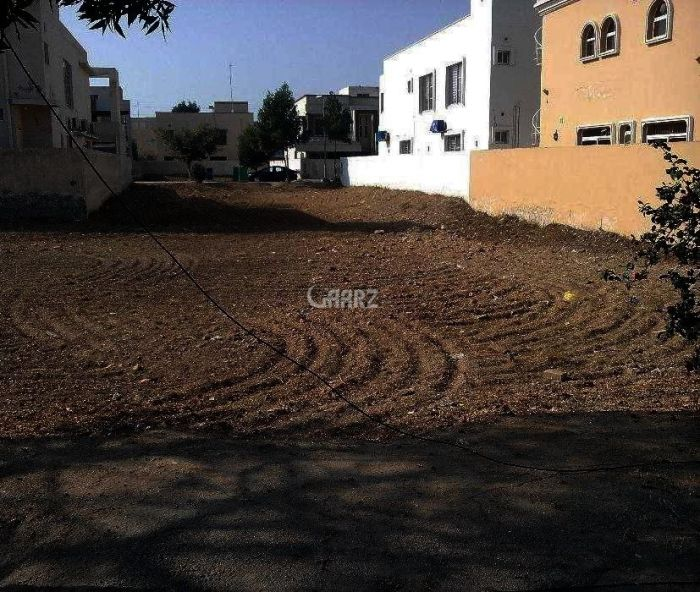 5 Marla Residential Land for Sale in Islamabad Icon Garden