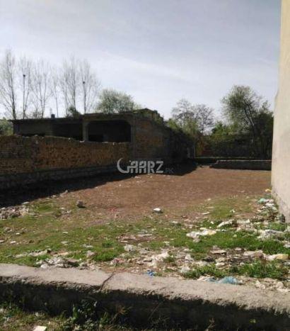 5 Marla Residential Land for Sale in Lahore Nasheman-e-iqbal
