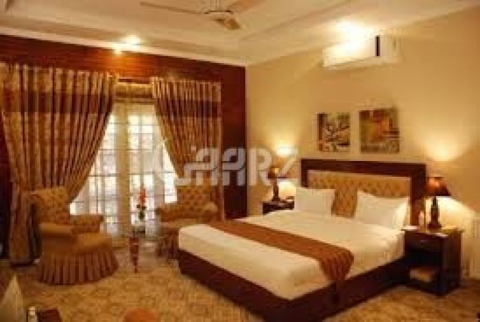 500 Square Yard Apartment for Rent in Karachi DHA Phase-6