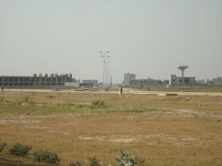 500 Square Yard Residential Land for Sale in Karachi Bahria Sports City