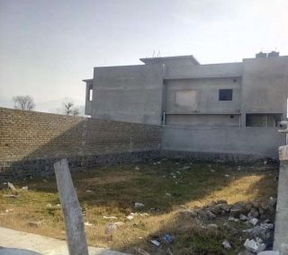 500 Square Yard Residential Land for Sale in Karachi Bahria Town Precinct-27-a