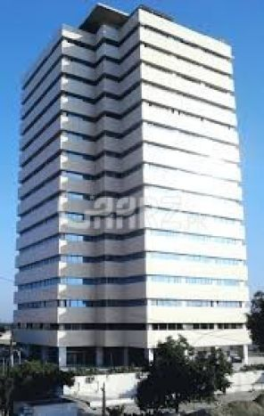 5000 Square Feet Commercial Office for Rent in Karachi Clifton