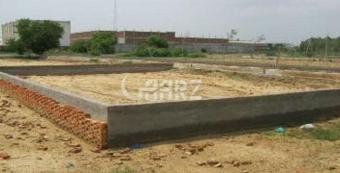515 Square Yard Residential Land for Sale in Karachi Khy Rahat
