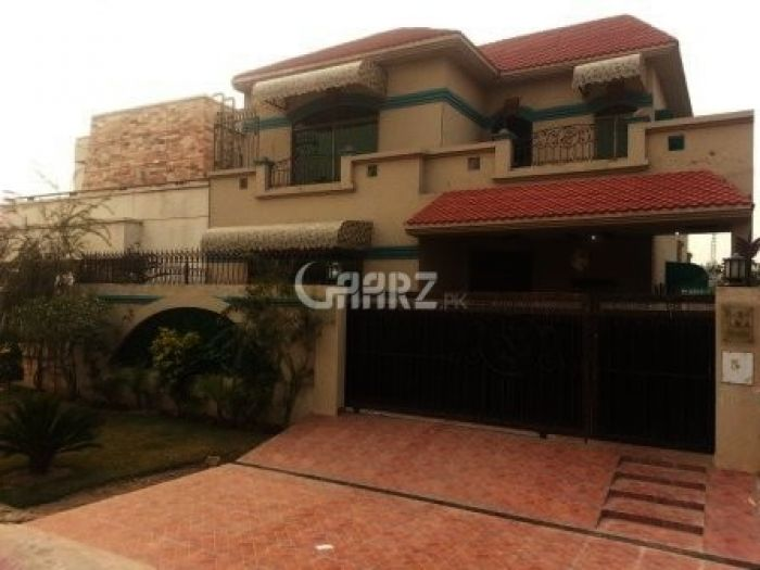 52 Marla Lower Portion for Rent in Karachi DHA Phase-2