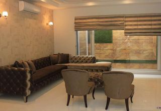 550 Square Feet Apartment for Rent in Rawalpindi Bahria Town Phase-4