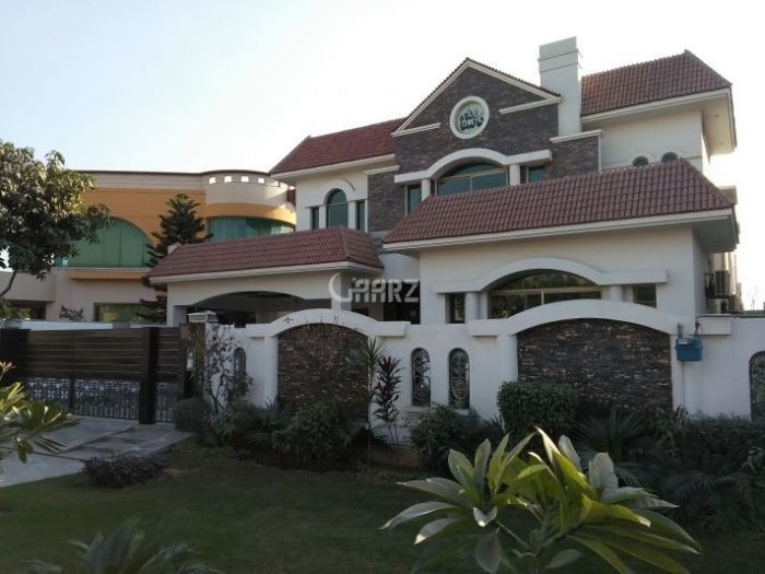 56 Marla House for Rent in Islamabad F-7