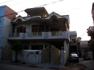 6 Marla Lower Portion for Rent in Islamabad G-10/4