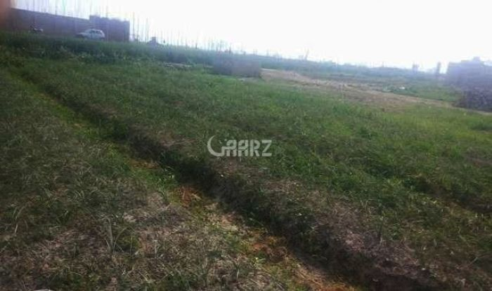 6 Marla Residential Land for Sale in Islamabad Icon Garden