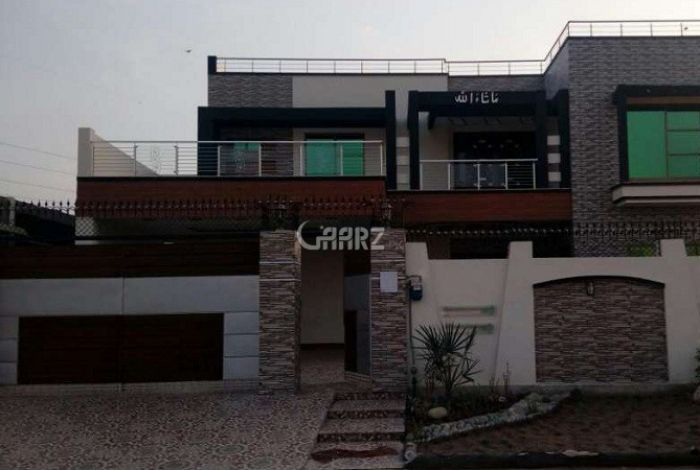 600 Square Yard House for Sale in Karachi Federal B Area Block-6