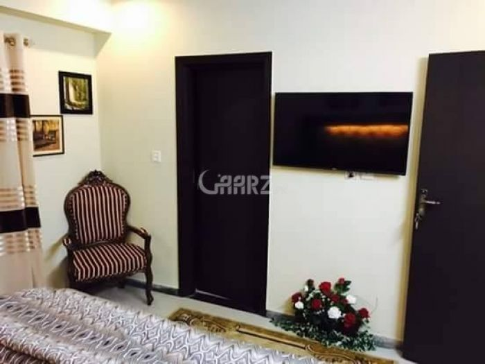 656 Square Feet Apartment for Rent in Rawalpindi Bahria Heights