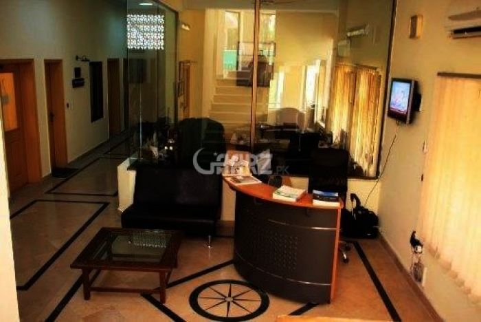 660 Square Feet Commercial Office for Rent in Islamabad Blue Area
