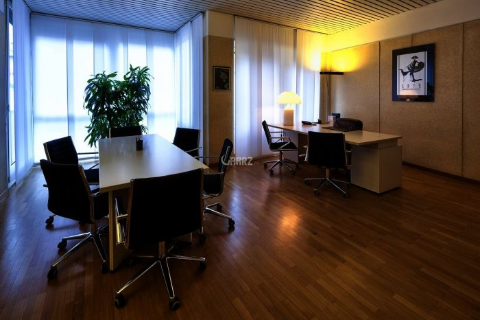 6700 Square Feet Commercial Office for Rent in Islamabad Blue Area