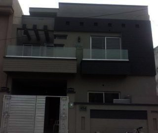7 Marla House for Rent in Islamabad G-13/2