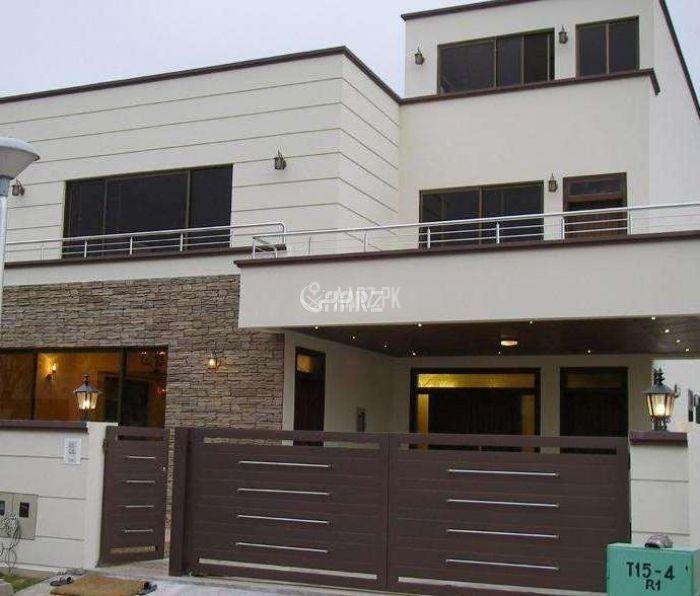 7 Marla House for Sale in Peshawar Hayatabad Phase-6