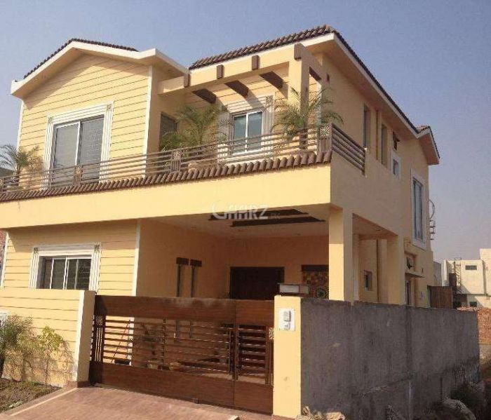 7 Marla House for Sale in Islamabad Margalla View Housing Society D-17