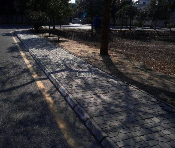 7 Marla Residential Land for Sale in Islamabad Icon Garden