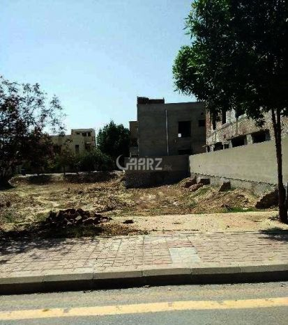 7 Marla Residential Land for Sale in Abbottabad Jhangi Syedan