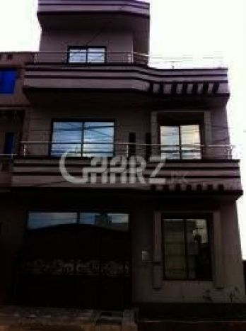 7 Marla Upper Portion for Rent in Islamabad Satellite Town Block B