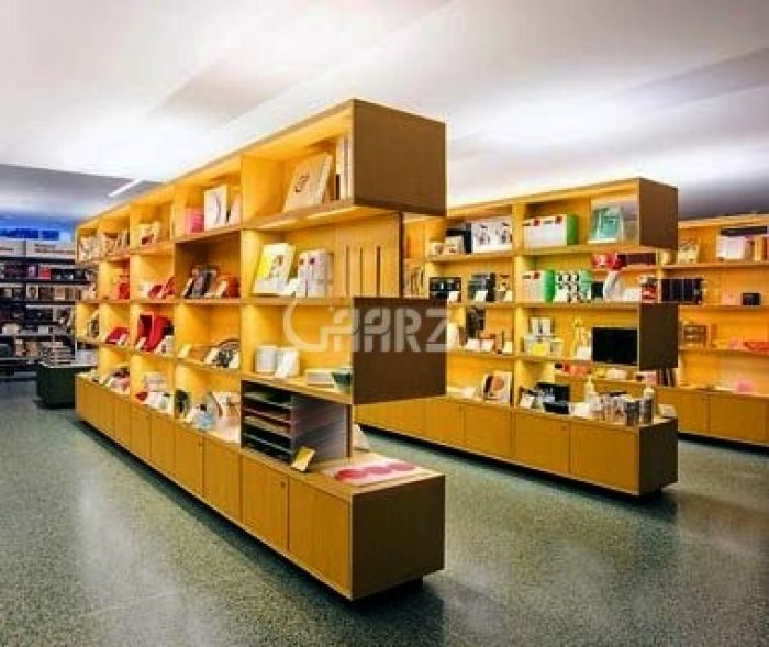 751 Square Feet Commercial Shop for Sale in Islamabad G-13/1