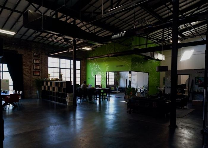 75200 Square Feet Commercial Space for Rent in Lahore Quaid-e-azam Industrial
