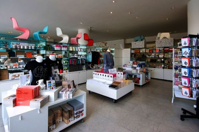 784 Square Feet Commercial Shop for Rent in Islamabad Blue Area