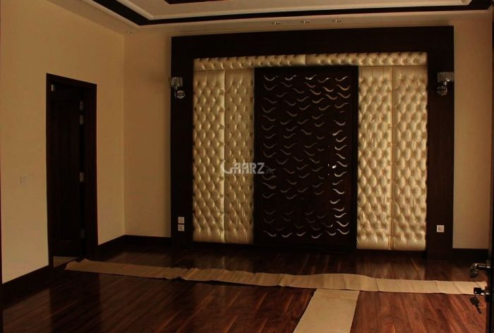 795 Square Feet Apartment for Sale in Islamabad Bahria Town Phase-8 Awami Villas-5