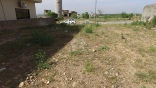 8 Marla Commercial Land for Sale in Lahore DHA Phase-3 Block Y