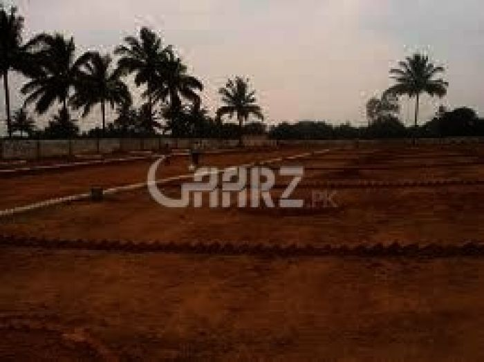 9 Marla Residential Land for Sale in Islamabad E-14