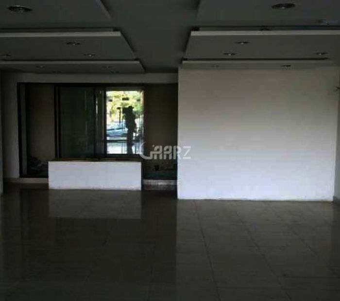 8000 Square Feet Commercial Office for Rent in Lahore Gulberg