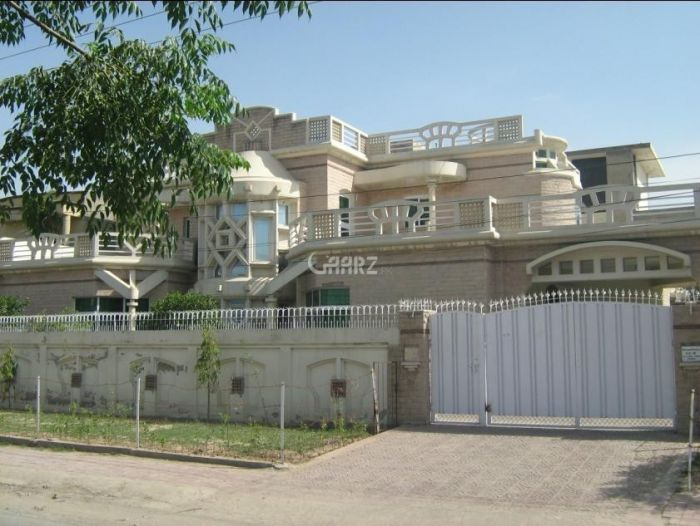 89 Marla House for Rent in Islamabad G-6
