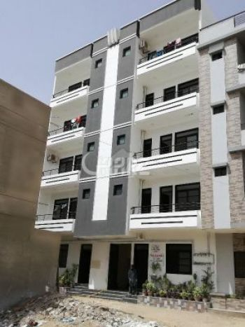 950 Marla Apartment for Sale in Karachi Bahria Apartments