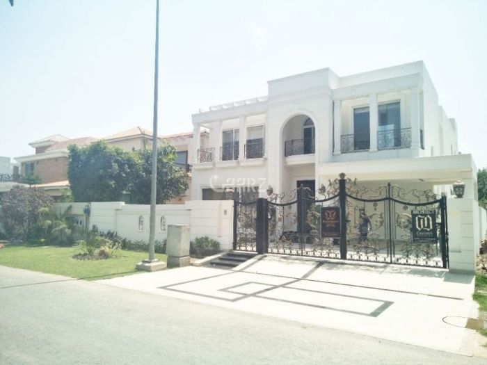90 Marla House for Rent in Islamabad F-7