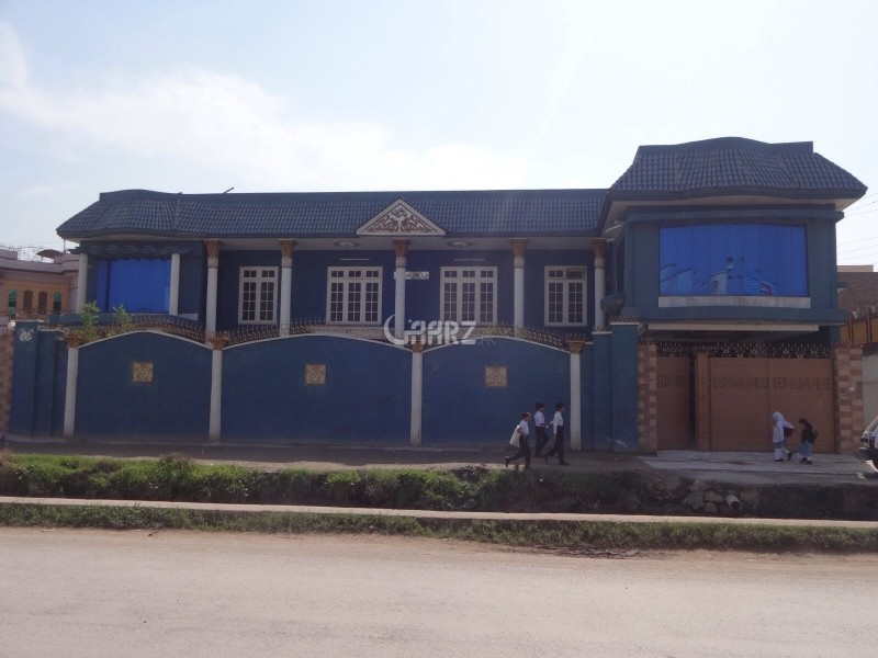 1 Kanal Bungalow for Sale in Lahore DHA Phase-6