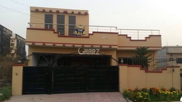 1 Kanal Corner House for Rent in Lahore DHA Phase-5 Block B