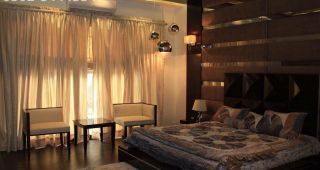 1 Kanal Furnished House for Rent in Lahore DHA Phase-4 Block Gg