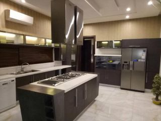 1 Kanal Furnished House for Rent in Lahore DHA Phase-5 Block D