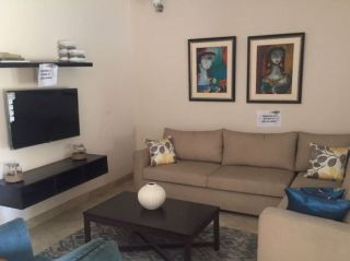 1 Kanal Furnished Upper Portion for Rent in Lahore DHA Phase-3 Block-10