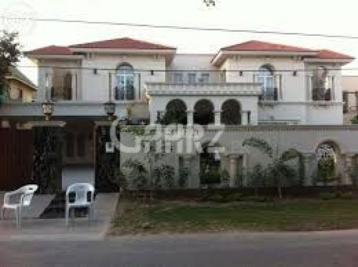 1 Kanal House for Rent in Lahore Bahria Town Overseas A
