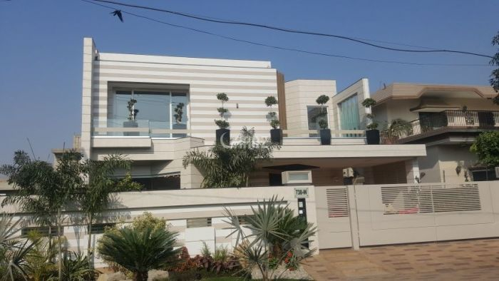 1 Kanal House for Rent in Lahore Bahria Town Overseas B