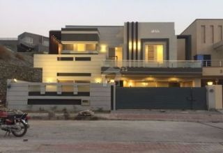 1 Kanal House for Rent in Lahore DHA Phase-1 Block E