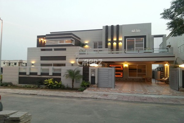 1 Kanal House for Sale in Lahore Bahria Town Jasmine Block