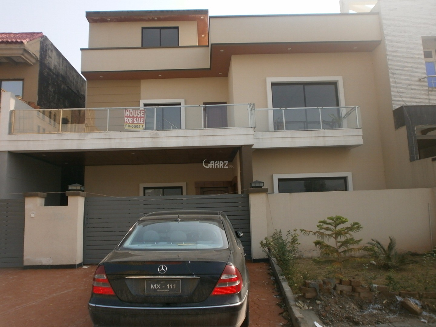 1 Kanal House for Sale in Rawalpindi Bahria Town Phase-2