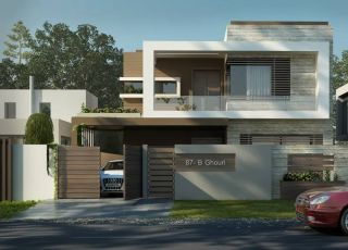 1 Kanal House for Sale in Lahore DHA Phase-3 Block-20