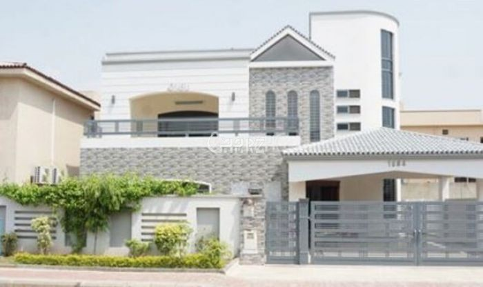 1 Kanal House for Sale in Lahore DHA Phase-4 Block Aa