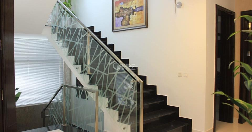 1 Kanal House for Sale in Karachi DHA Phase-5