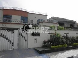 1 Kanal House for Sale in Lahore DHA Phase-6 Block G