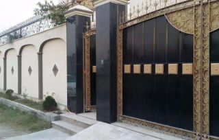 1 Kanal House for Sale in Rawalpindi National Police Foundation