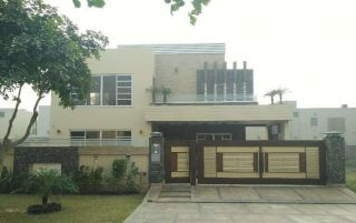 1 Kanal Lower Portion for Rent in Lahore DHA Phase-5 Block G
